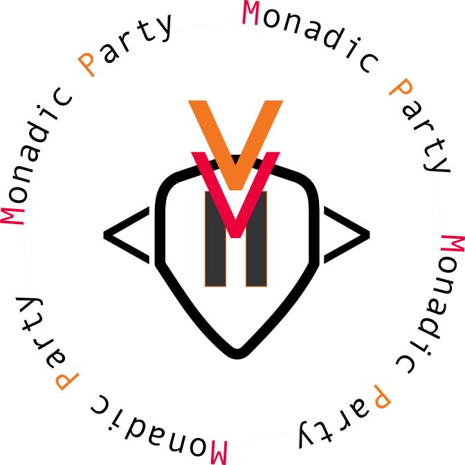Monadic Party